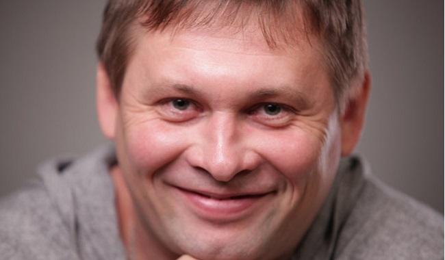 Фото актера Евгений Сафронов (2), биография и фильмография