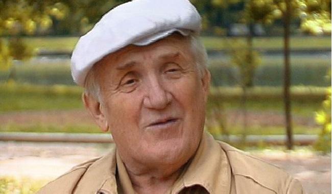 Павел Винник