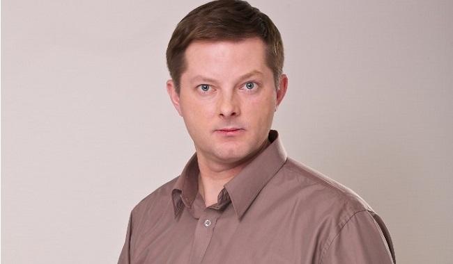 Игорь Папылев