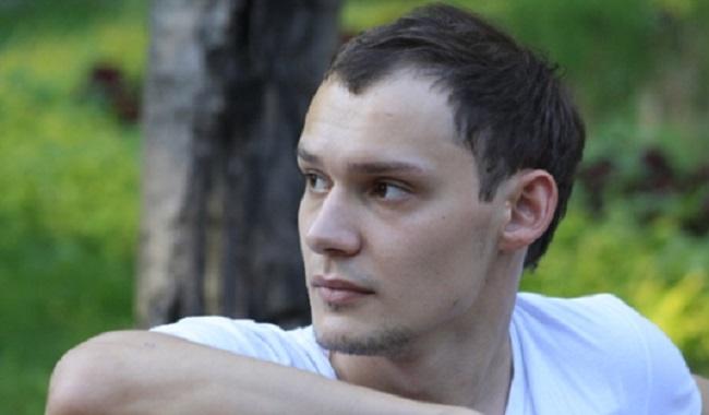 Фото актера Всеволод Яшкин, биография и фильмография