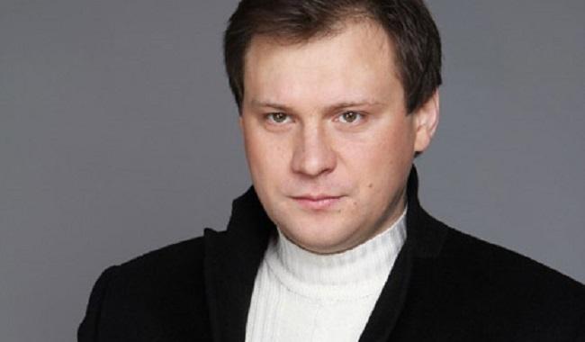 Фото актера Виталий Гашаков, биография и фильмография