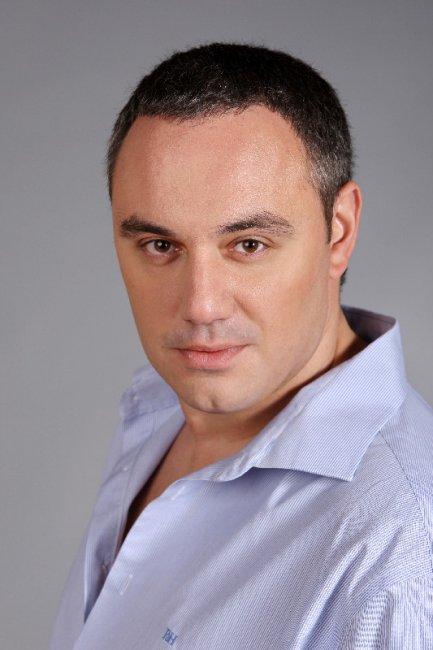 Актер Владимир Новицкий фото