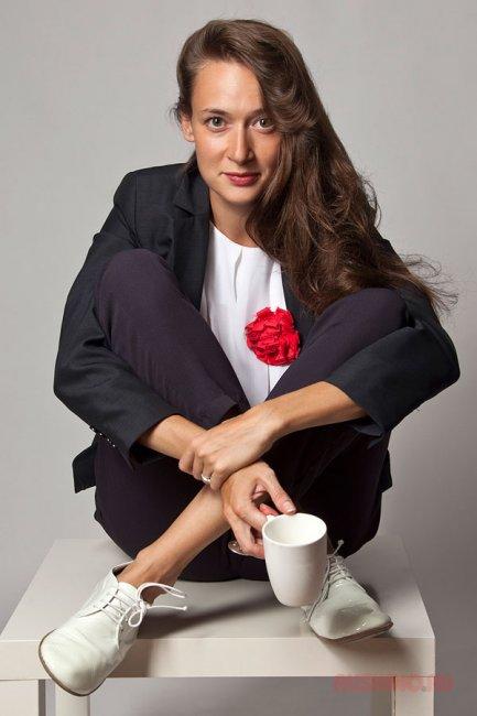 Мария Добржинская фотография