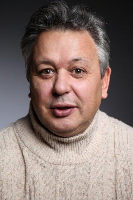 Фото актера Евгений Кудрявцев