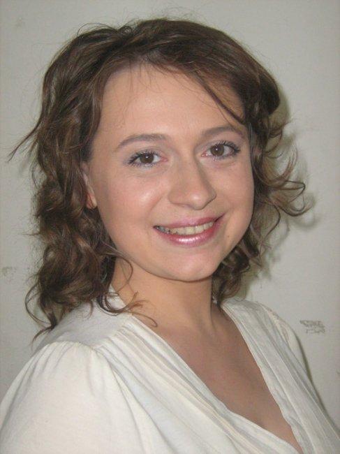 Фото актера Елена Капралова