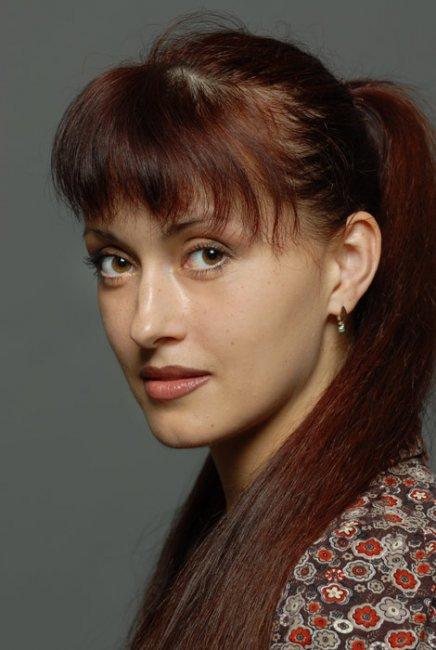 Актер Наталья Гнеушева фото