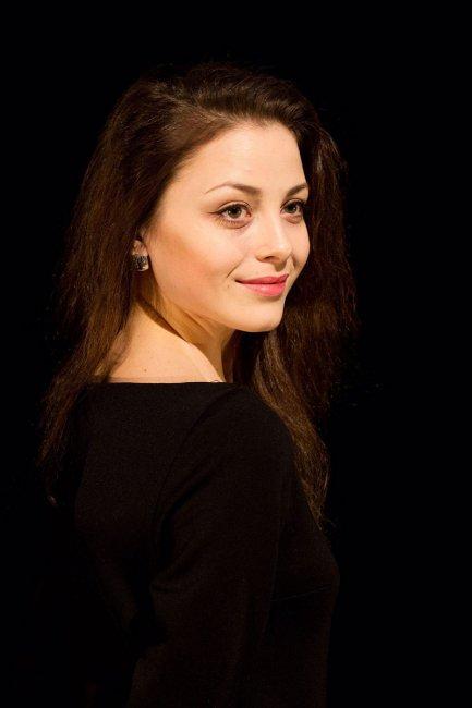 Актер Анастасия Тюнина фото