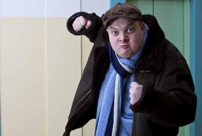 Сергей Евдокимов актеры фото биография