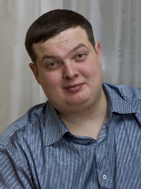 Сергей Евдокимов актеры фото сейчас