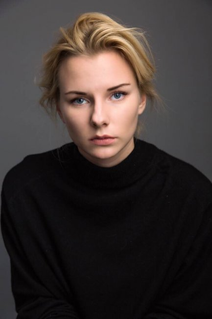 Фото актера Лиона Филиппова