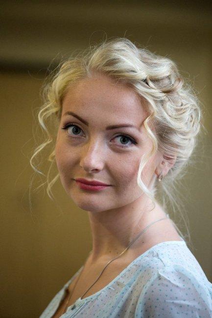 Ксения Ирхина актеры фото сейчас