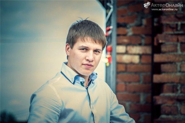 Иван Баринов актеры фото сейчас
