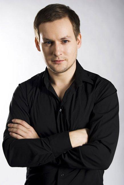Андрей Бирин актеры фото биография
