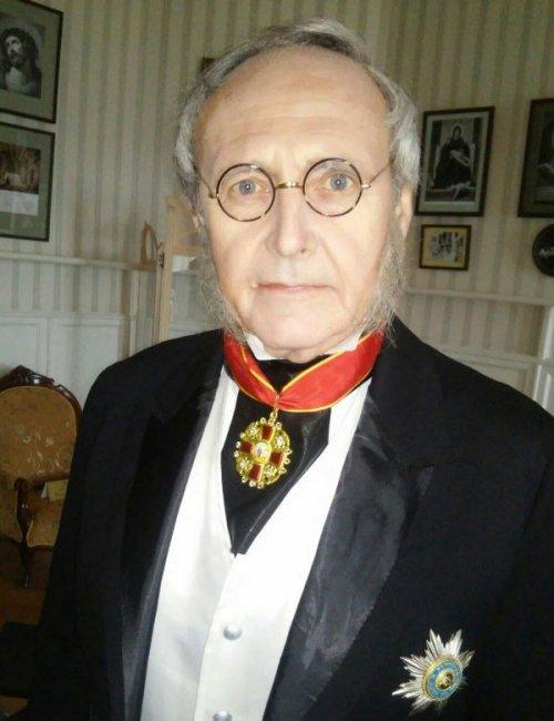 Фото актера Виктор Башинский