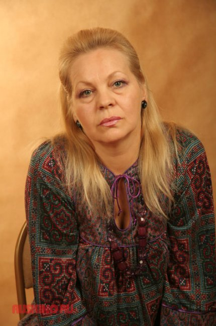 Элеонора Ильченко актеры фото биография