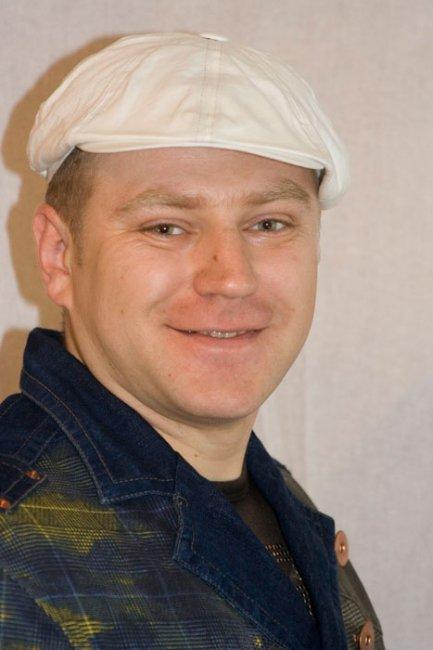 Сергей Баровский фото жизнь актеров