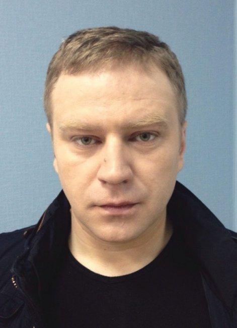 Сергей Баровский актеры фото биография