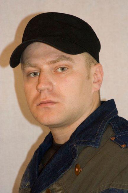 Сергей Баровский актеры фото сейчас
