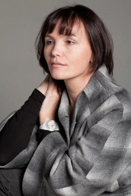 Актер Оксана Харламова фото