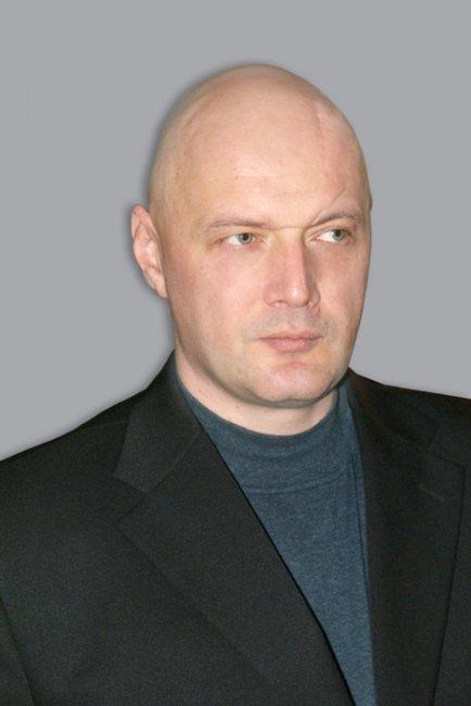 Актер Дмитрий Артаев фото