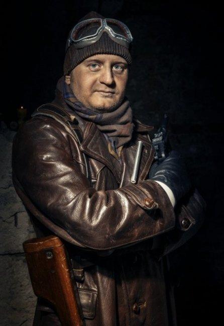 Актер Денис Иванов (2) фото