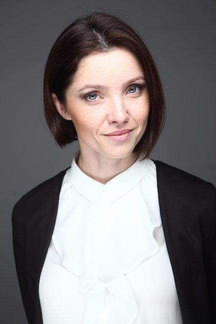 Актер Елена Саар фото