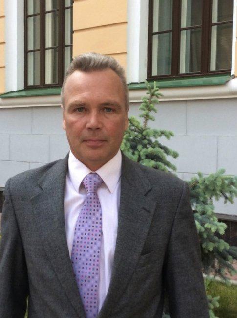 Фото актера Анатолий Шкуров