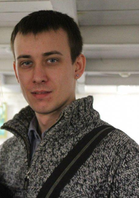 Актер Евгений Кузьмичев фото