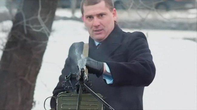 Виталий Московой актеры фото биография