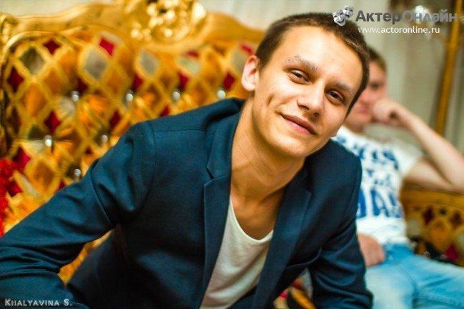 Антон Полетаев актеры фото сейчас