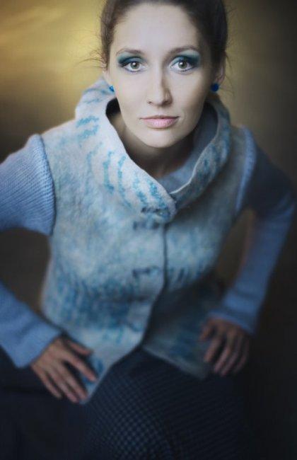 Актер Олеся Ерикова фото