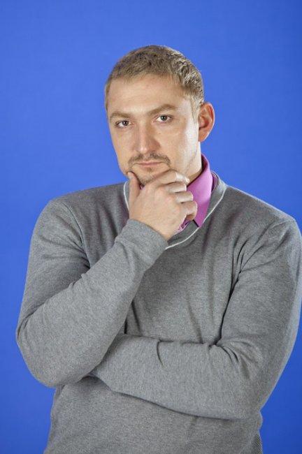 Сергей Сокольский (2) актеры фото биография