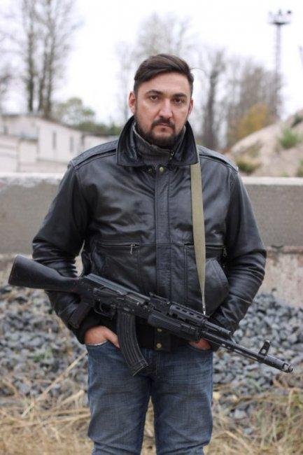 Фото актера Сергей Сокольский (2)