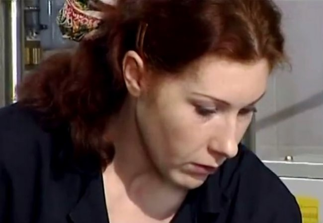 Ольга Тураева актеры фото биография