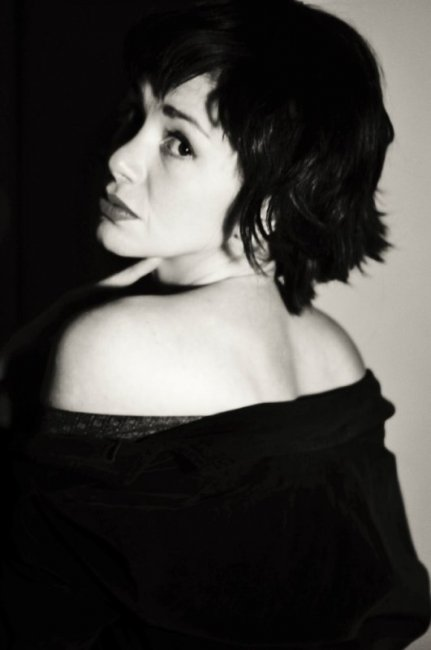 Фото актера Мария Литвин
