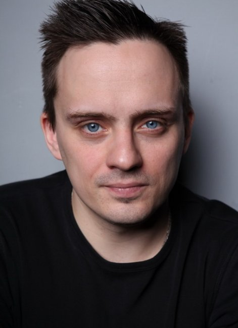 Актер Платон Егерев фото