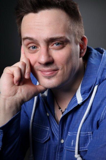 Платон Егерев актеры фото биография
