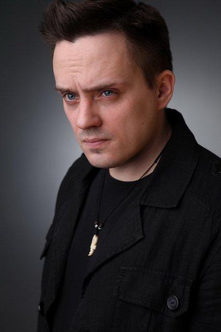 Фото актера Платон Егерев