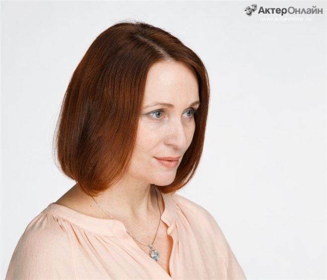 Фото актера Виктория Цыганкова