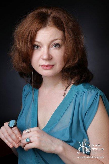 Галина Кашковская актеры фото биография