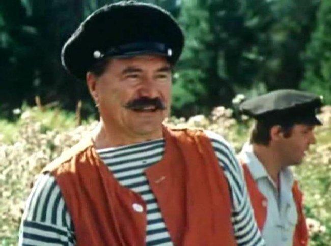 Сергей Юртайкин актеры фото биография