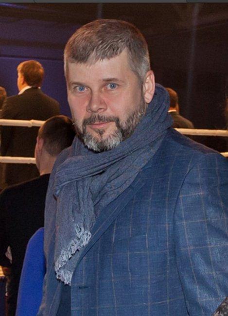 Сергей Бондарчук (2) актеры фото биография