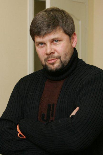 Актер Сергей Бондарчук (2) фото