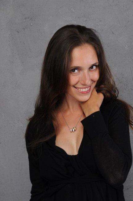 Актер Олеся Смирнова-Марцинкевич фото