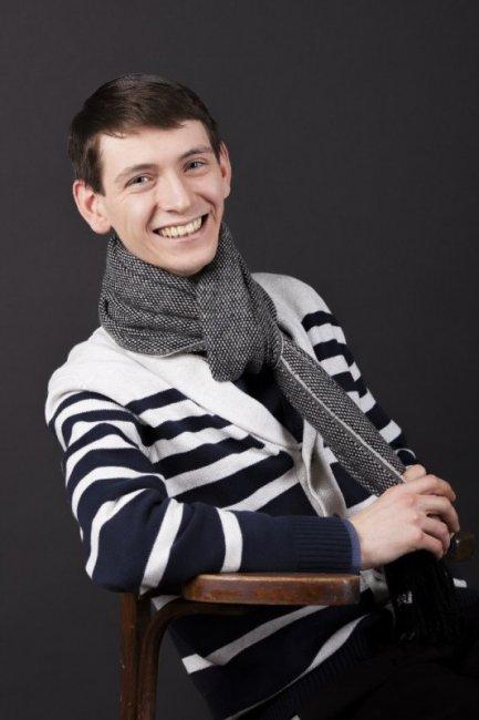 Фото актера Кирилл Горбунов