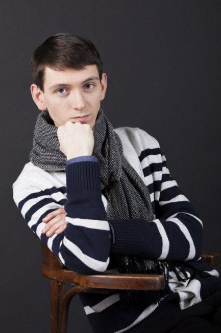 Кирилл Горбунов актеры фото сейчас