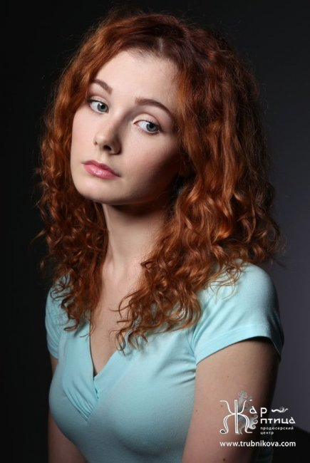 Фото актера Маргарита Петрусенко