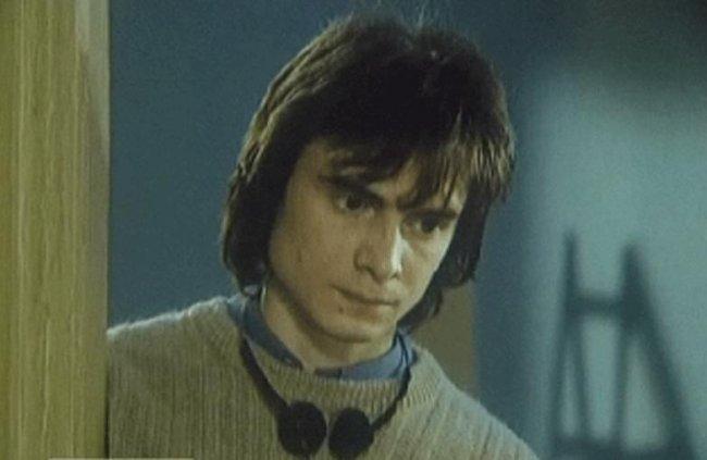 Дмитрий Воробьёв (2) фото жизнь актеров