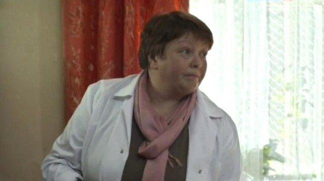 Лора Коробских актеры фото биография