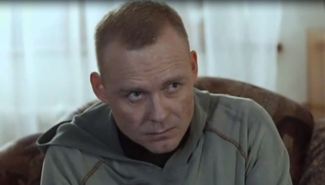 Актер Эдуард Нестеров фото